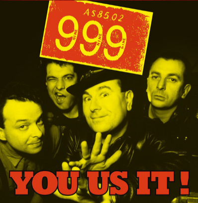 "999 ""You us it"""