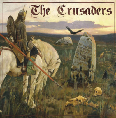 "The Crusaders ""s/t"""