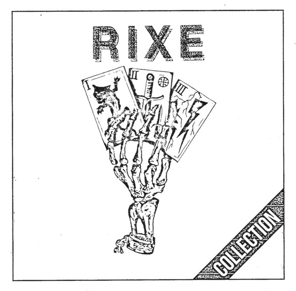 "Rixe ""Collection"""