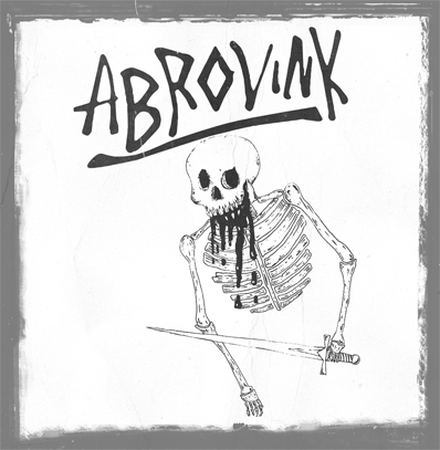 "CPR030-Abrovink ""s/t"""