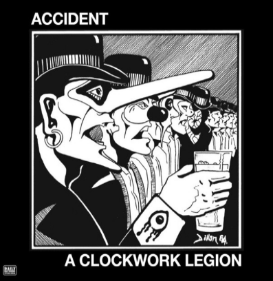 "Accident ""A Clockwork Legion"""