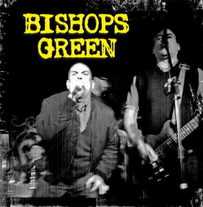 "Bishops Green ""s/t"" (4th press)"