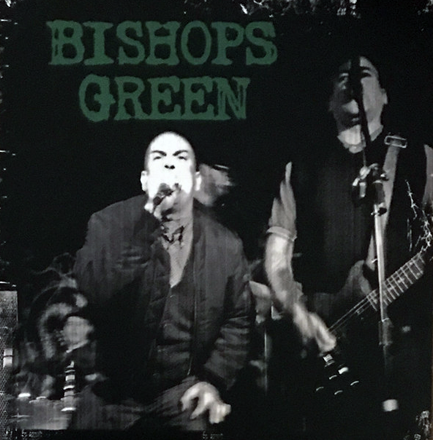 "Bishops Green ""s/t"" (5th press)"