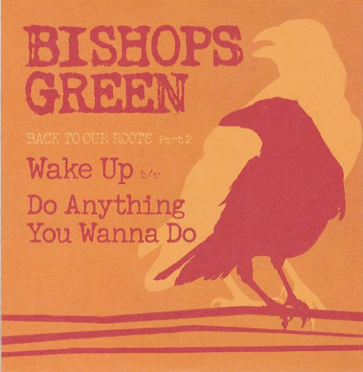 "Bishops Green ""Back to our roots vol.2"""