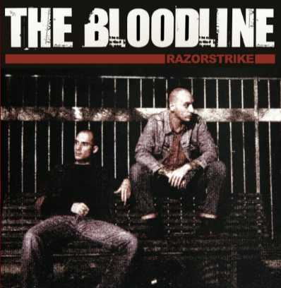 "The Bloodline ""Razorstrike"""