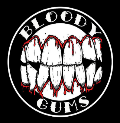 "Bloody Gums ""s/t"""