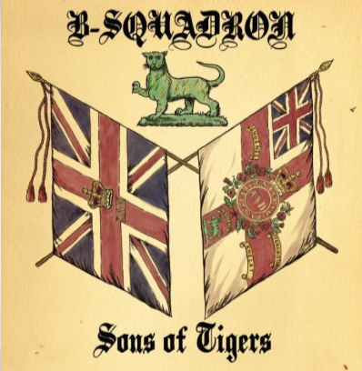 "B Squadron ""Sons of Tigers"""