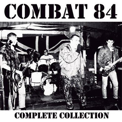"Combat 84 ""Complete Collection"""