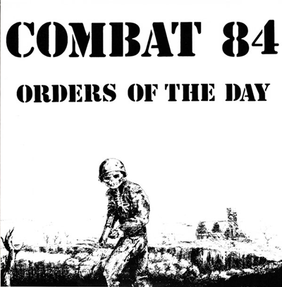"Combat 84 ""Orders of the Day"""
