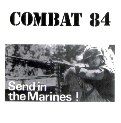 "Combat 84 ""Send in the Marines"""