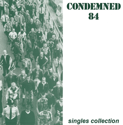 "Condemned 84 ""Singles Collection"""