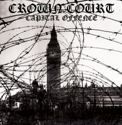 "Crown Court ""Capital Offence"""