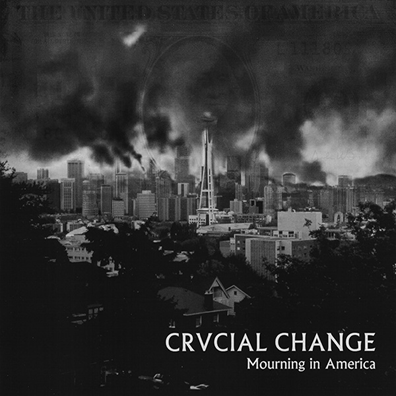 "Crucial Change ""Mourning In America"""