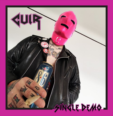 "Cuir ""Single Demo"""