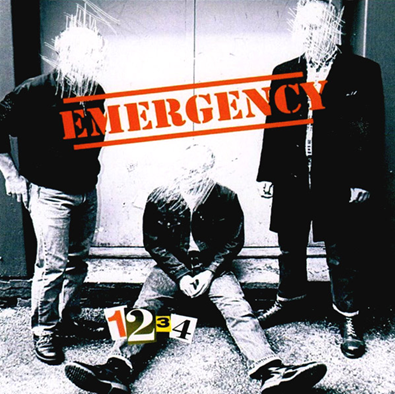 "Emergency ""1234"" (Gatefold)"