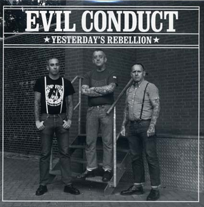 "Evil Conduct/Marching Orders ""s/t"""