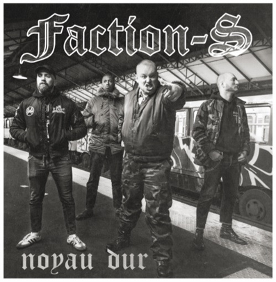 "Faction S ""Noyau Dur"""