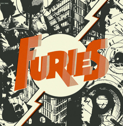 "Furies ""s/t"""