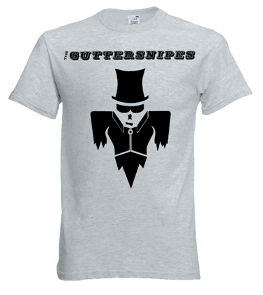 "The Guttersnipes ""Logo"" (Talla XL)"