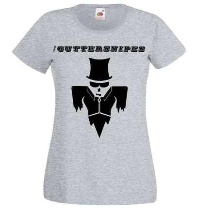 "The Guttersnipes ""Logo"" (Girl-Size L)"