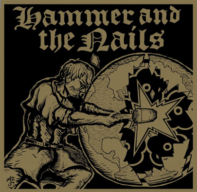 "Hammer and the Nails ""s/t"""