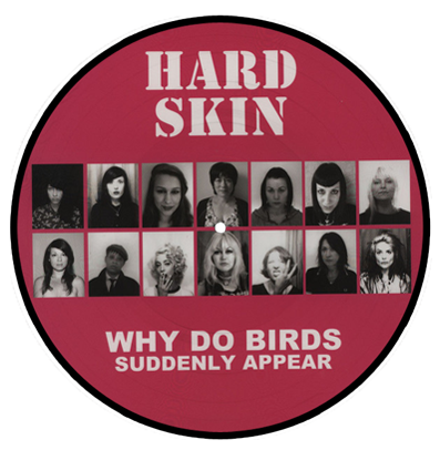 "Hard Skin ""Why Do Birds Suddenly Appear"""
