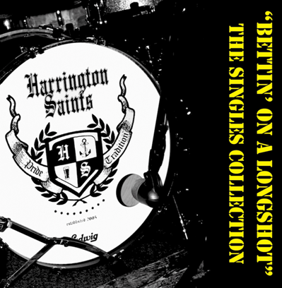 "Harrington Saints ""Singles Collection"""