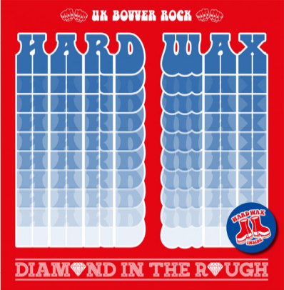 "Hard Wax ""Diamond In The Rough"""