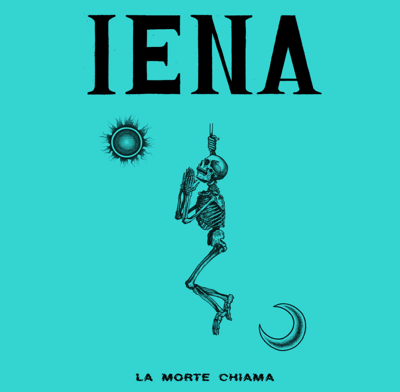 "Iena ""La Morte Chiama"" (2nd press)"
