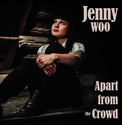 "Jenny Woo ""Apart from the Crowd"""
