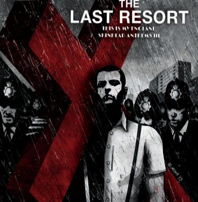 "The Last Resort ""This is my England"""