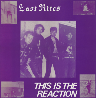 "Last Rites ""This is the reaction"""