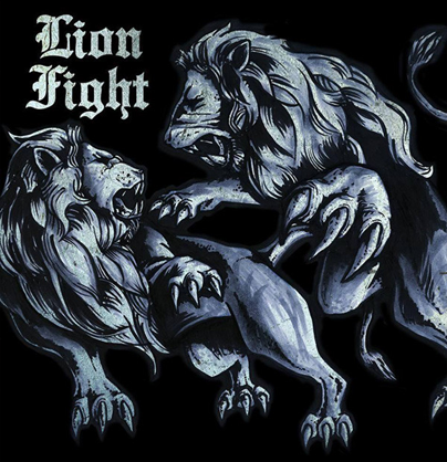 "Lion Fight ""s/t"""