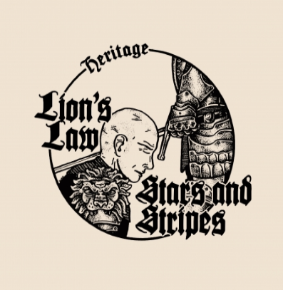 "Lion's Law/Stars and Stripes ""Heritage"""