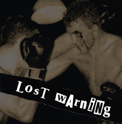 "Lost Warning ""s/t"""