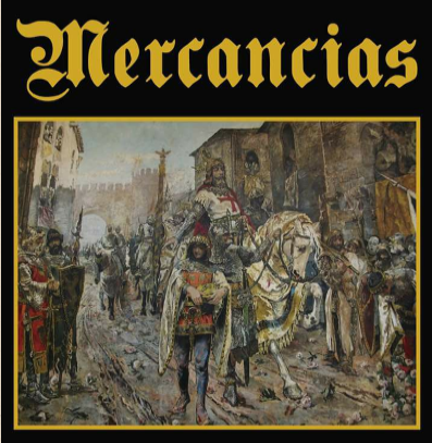 "Mercancias ""s/t"""