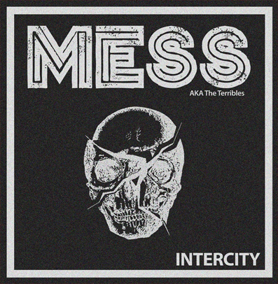 "Mess ""Intercity"""