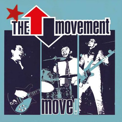 "The Movement ""Move!"""