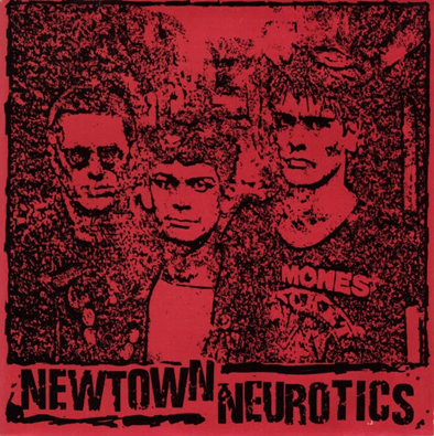 "Newtown Neurotics ""Licensing Hours"""