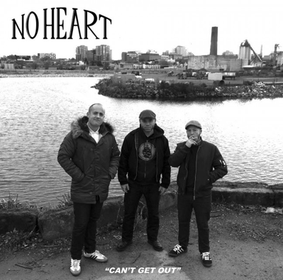 "No Heart ""Can't get out"""