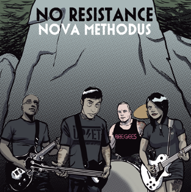 "No Resistance ""Nova Methodus"""