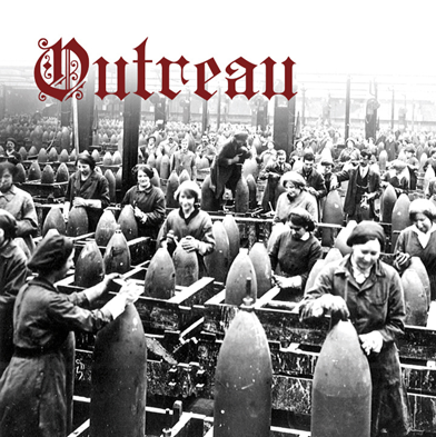 "Outreau ""2nd EP"""