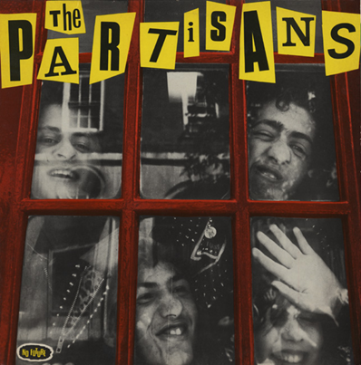"The Partisans ""s/t"""