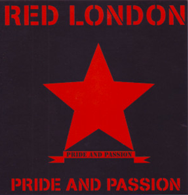 "Red London ""Pride and Passion"""