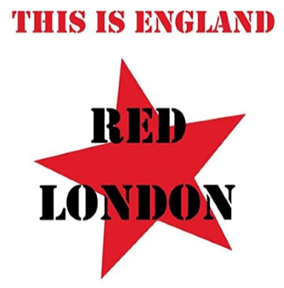 "Red London ""This is England"""