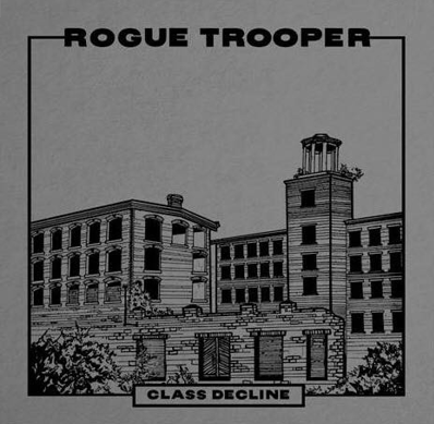 "Rogue Trooper ""Class decline"""