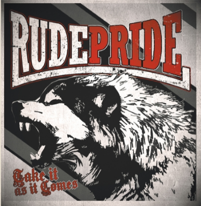 "Rude Pride ""Take it as it comes"" (Gatefold)"