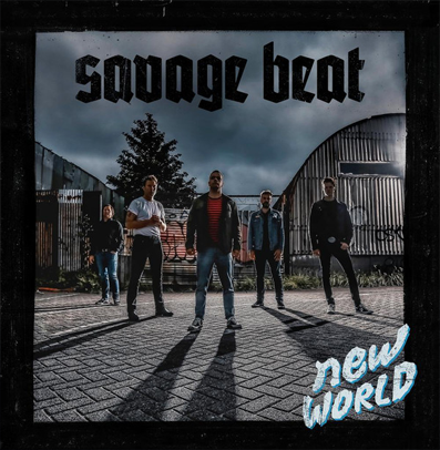 "Savage Beat ""New World"""