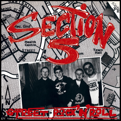 "Section 5 ""Street Rock 'N' Roll"""