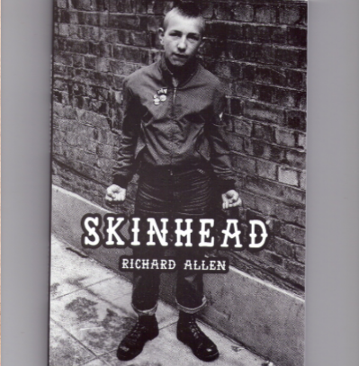 Skinhead (Richard Allen/Spanish)